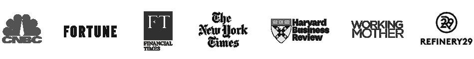 Michelle Friedman in the press
